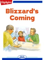 Blizzard's Coming