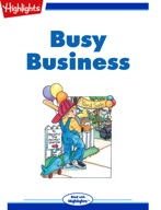 Busy Business