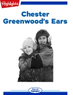 Chester Greenwood's Ears