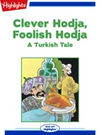 Clever Hodja, Foolish Hodja; Riddles