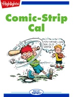 Comic-Strip Cal