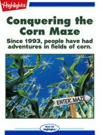 Conquering the Corn Maze