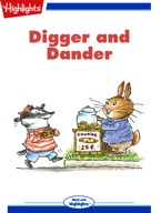 Digger and Dander