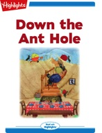 Down the Ant Hole