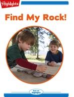 Find My Rock!