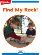 Find My Rock!