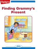 Finding Grammy's Present