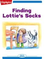 Finding Lottie's Socks