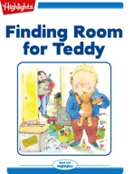 Finding Room for Teddy