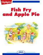 Fish Fry and Apple Pie