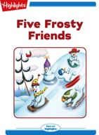 Five Frosty Friends