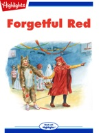 Forgetful Red