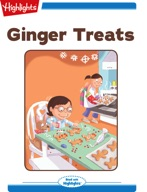 Ginger Treats