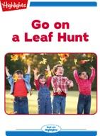 Go on a Leaf Hunt
