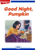 Good Night, Pumpkin