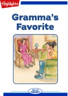 Gramma's Favorite