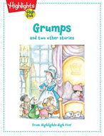 Grumps and two other stories