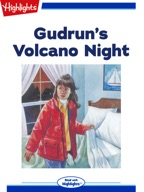 Gudrun's Volcano Night