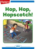 Hop, Hop, Hopscotch!