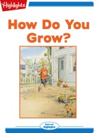 How Do You Grow?