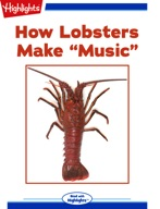 How Lobsters Make Music