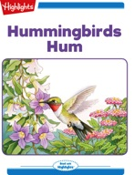 Hummingbirds Hum