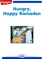 Hungry, Happy Ramadan