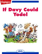 If Davy Could Yodel