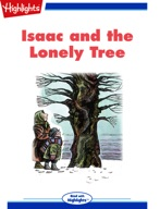 Isaac and the Lonely Tree