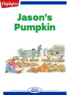 Jason's Pumpkin