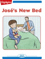 Jose's New Bed