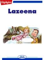 Lazeena