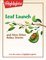 Leaf Launch and nine other rebus stories