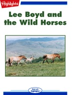 Lee Boyd and the Wild Horses