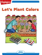Let's Plant Colors