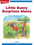 Little Bunny Surprises Mama