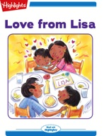 Love from Lisa