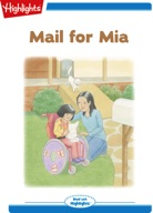 Mail For Mia