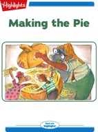 Making the Pie