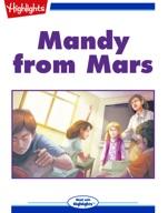 Mandy from Mars