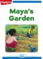 Maya's Garden