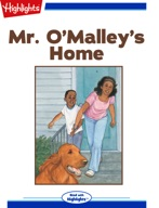 Mr. O'Malley's Home