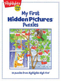 My First Hidden Pictures Puzzles