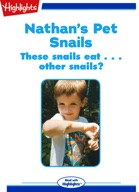 Nathan's Pet Snails