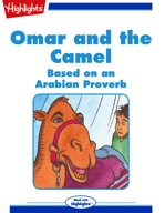 Omar and the Camel