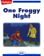 One Froggy Night