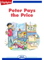 Peter Pays the Price