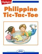 Philippine Tic-Tac-Toe