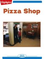Pizza Shop