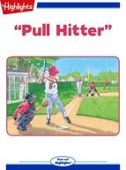 Pull Hitter
